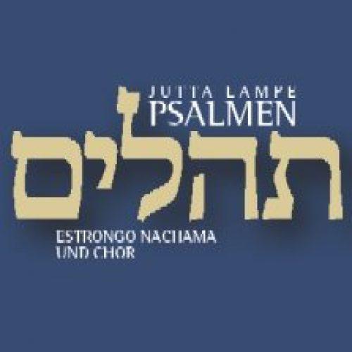 Jutta Lampe liest Psalmen CD