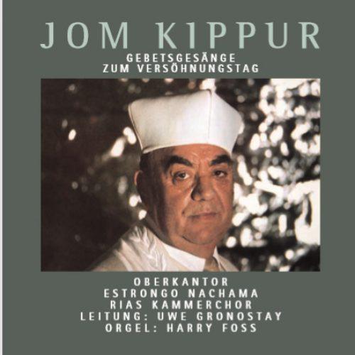 CD JOM KIPPUR